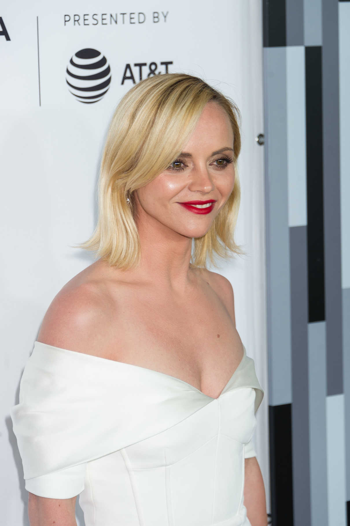 Christina Ricci at the Clive Davis: The Soundtrack of Our ...