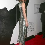 Cobie Smulders at the Present Laughter Broadway Opening Night in New York City 04/05/2017-3