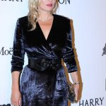 Kate Moss at amfAR Inspiration Gala in Sao Paulo 04/27/2017-2