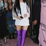 Kylie Jenner at the PrettyLittleThing x Stassie Launch Party in Los Angeles 04/11/2017-2