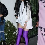 Kylie Jenner at the PrettyLittleThing x Stassie Launch Party in Los Angeles 04/11/2017-4