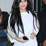 Kylie Jenner at the PrettyLittleThing x Stassie Launch Party in Los Angeles 04/11/2017-5