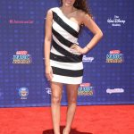Madison Pettis at the 2017 Radio Disney Music Awards in Los Angeles 04/29/2017-3