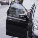 Billie Piper Was Seen Out in North London 05/08/2017