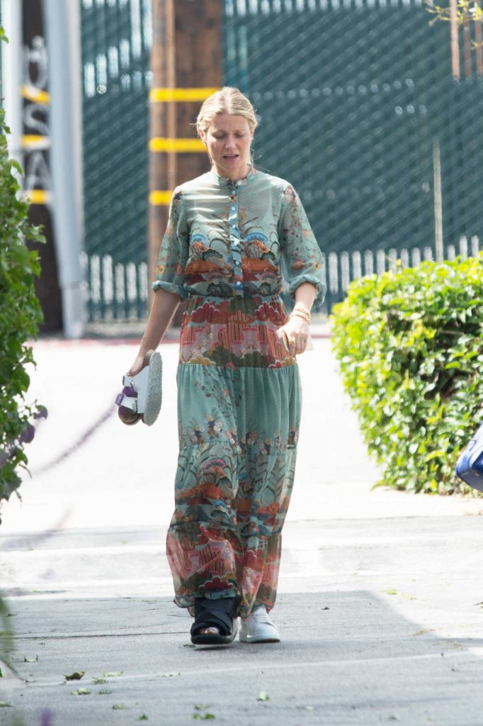 Gwyneth Paltrow Was Seen Out in Los Angeles 05/26/2017-1