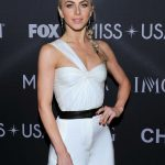 Julianne Hough at the 2017 Miss USA in Las Vegas 05/14/2017-2
