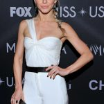 Julianne Hough at the 2017 Miss USA in Las Vegas 05/14/2017-3