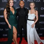 Julianne Hough at the 2017 Miss USA in Las Vegas 05/14/2017-4