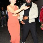 Kate Hudson Leaves the Met Gala After Party at 1Oak Nightclub in New York City 05/01/2017-2