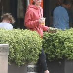 Kate Mara Leaves Cafe Gratitude in Los Angeles 05/14/2017-2