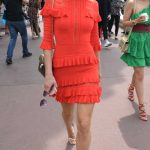 Lena Gercke Was Seen Out in Cannes During the 70th Cannes Film Festival 05/18/2017-2