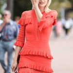 Lena Gercke Was Seen Out in Cannes During the 70th Cannes Film Festival 05/18/2017-5