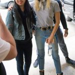 Miley Cyrus Was Seen Out in New York City 05/15/2017-4