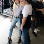 Miley Cyrus Was Seen Out in New York City 05/15/2017-5