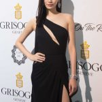 Ming Xi at De Grisogono Party During the 70th Cannes Film Festival 05/23/2017-2