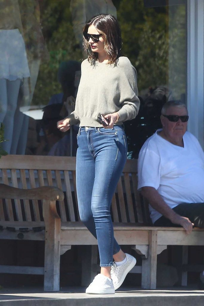 Miranda Kerr Was Seen Out in Brentwood 05/26/2017-1