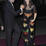 Monica Bellucci at the 70th Anniversary Dinner During the 70th Cannes Film Festival 05/23/2017-2