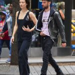 Olivia Wilde Was Seen With Tom Sturridge Out in New York 05/28/2017-2