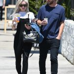 Alessandra Torresani Was Seen Out in Los Angeles 06/17/2017-3