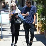 Alessandra Torresani Was Seen Out in Los Angeles 06/17/2017-4