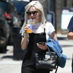 Alessandra Torresani Was Seen Out in Los Angeles 06/17/2017-5