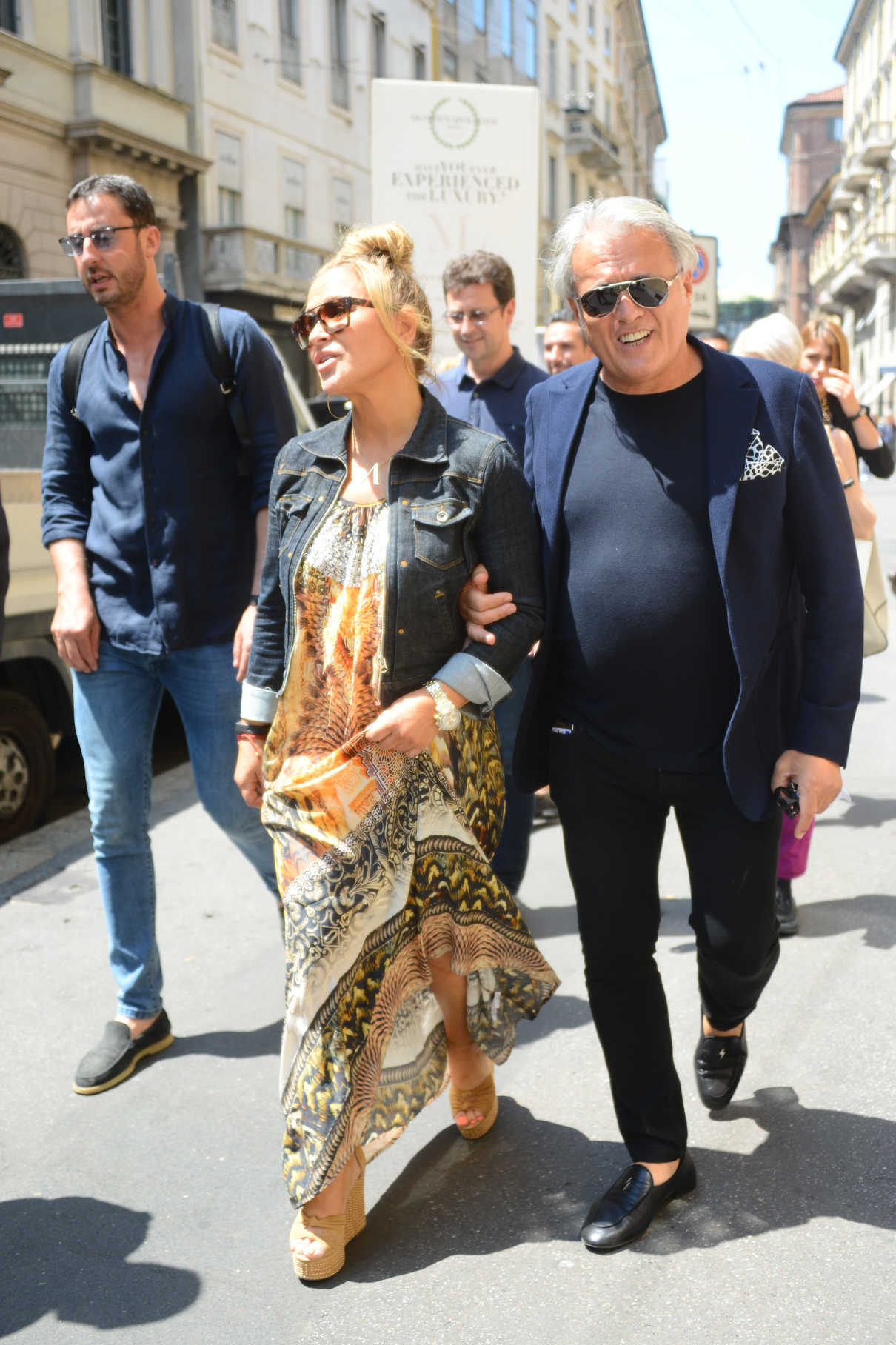 Anastacia Out for Shopping in Milan 06/17/2017-5