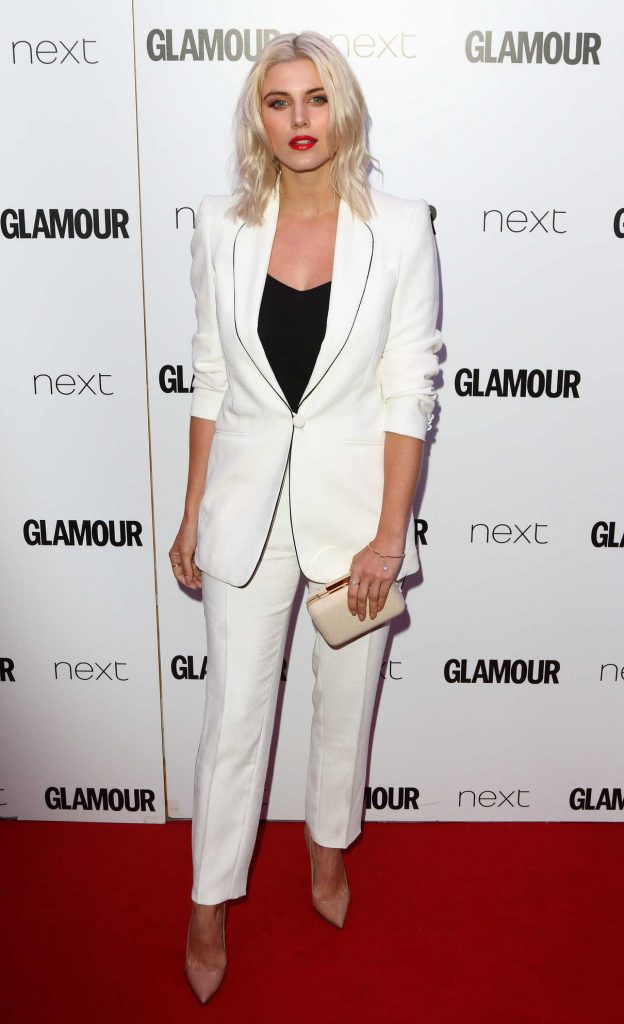 Ashley James at the Glamour Women of The Year Awards in London 06/06/2017-1