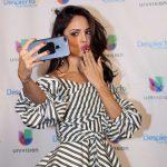 Eiza Gonzalez at the Despierta America Morning Show in Miami 06/17/2017-2