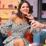 Eiza Gonzalez at the Despierta America Morning Show in Miami 06/17/2017-5