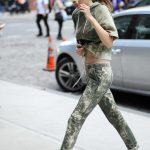 Gigi Hadid Returns Home in NYC 06/09/2017-5