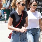 Gigi Hadid Was Seen Out in NY 06/28/2017-5