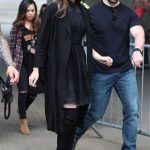 Hailee Steinfeld Visits the BBC Radio 1 Studios in London 06/12/2017-2