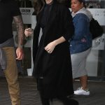 Hailee Steinfeld Visits the BBC Radio 1 Studios in London 06/12/2017-4