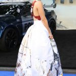 Hatty Keane at the Transformers: The Last Knight Premiere in London 06/18/2017-3