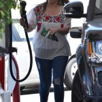 Haylie Duff Was Seen Out in Beverly Hills 06/17/2017-4