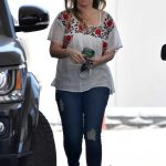 Haylie Duff Was Seen Out in Beverly Hills 06/17/2017-5