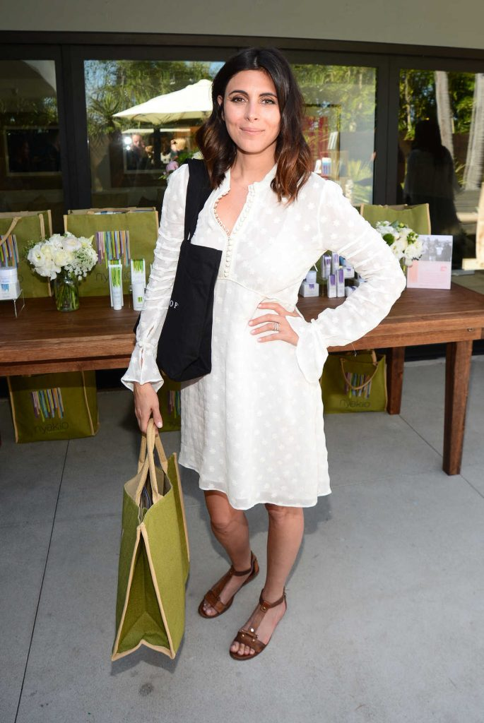 Jamie-Lynn Sigler at the N:Philanthropy Give Back Garden Party in Los Angeles 06/28/2017-1