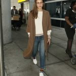 Jessica Alba at JFK Airport in New York City 06/14/2017-2