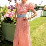 Jessica Hart at the Cartier Queen's Cup Polo Final in Surrey 06/18/2017-3