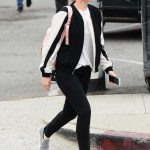 Kate Mara Was Seen Out in West Hollywood 05/31/2017-2