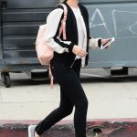 Kate Mara Was Seen Out in West Hollywood 05/31/2017-3