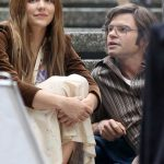 Katharine McPhee on the Set of The Lost Wife of Robert Durst in Vancouver 06/17/2017-2