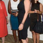Mariska Hargitay at the 7th Annual Elly Awards in New York 06/19/2017-5