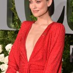 Olivia Wilde at the 71st Annual Tony Awards at Radio City Music Hall in New York 06/11/2017-5