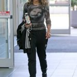 Rita Ora Was Seen at the Airport in Vancouver 06/10/2017-2