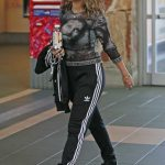 Rita Ora Was Seen at the Airport in Vancouver 06/10/2017-3