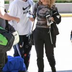 Rita Ora Was Seen at the Airport in Vancouver 06/10/2017-4