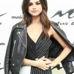Selena Gomez Visits Music Choice in New York City 06/05/2017-3