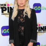 Ashley Benson at iGo.Live Launch Event in Los Angeles 07/26/2017-2