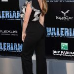 Brec Bassinger at the Valerian and the City of a Thousand Planets Premiere in Hollywood 07/17/2017-3